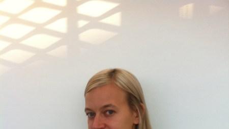 New Museum Names Lauren Cornell Curator