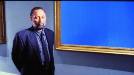 Muse: Stuart Hall