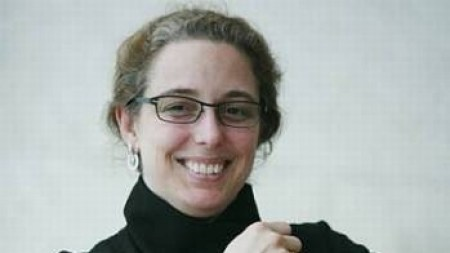 Tania Bruguera Be First Artist--Residence New