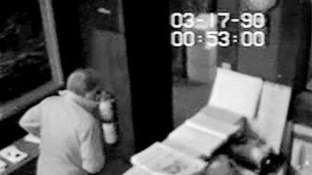 FBI: Suspects $500 M. Gardner Museum