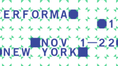 Performa 15 Announces Premieres and Commissions