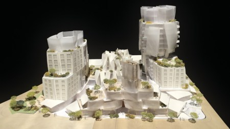 Here Are The Renderings Frank Gehry's