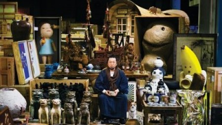 Morning Links: Takashi Murakami's Private Collection