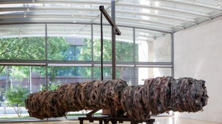 Nasher Sculpture Center Announces Acquisitions Fund
