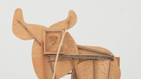MoMA's 'Picasso Sculpture' Retrospective Is Revelatory,