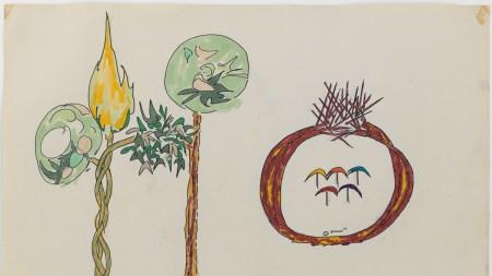 'Gordon Matta-Clark: Energy & Abstraction' David
