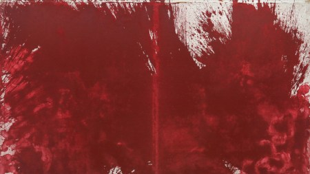 Seeing Red: Hermann Nitsch on His