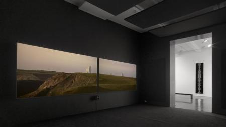 They're Watching Us Museums: Trevor Paglen's