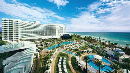 Here Are the Exhibitors NADA Miami