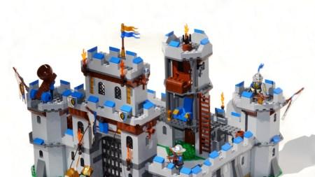 After Lego Spurns Ai Weiwei, National