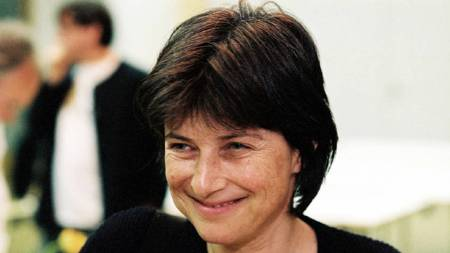 Chantal Akerman, Revolutionary Feminist Filmmaker and