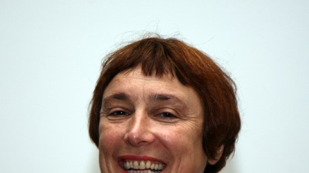 Cornelia Parker Will Have Show on