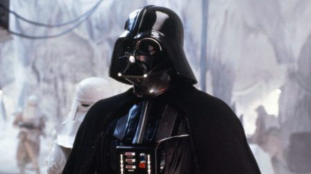 Morning Links: Darth Vader Edition