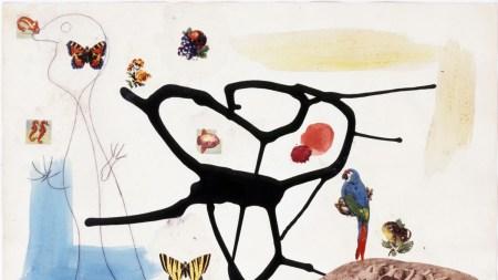 Joan Miró Galerie Gmurzynska, Zurich