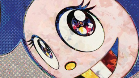 Ticket Masters: Takashi Murakami's Designs Take