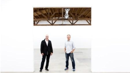 Franklin Parrasch, Christopher Heijnen Open Gallery