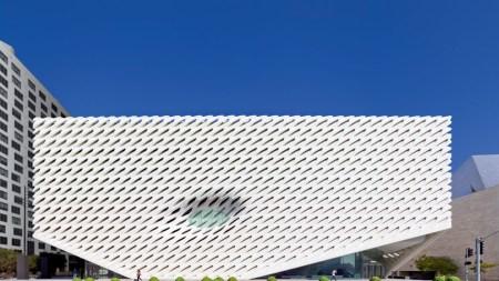 Architecture: Deconstruction Site