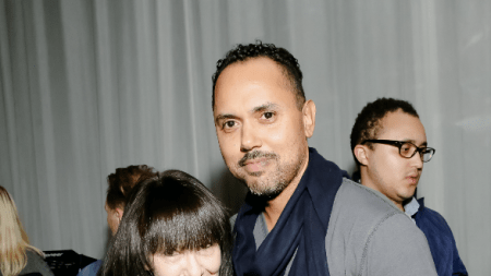 Performa Names Edgar Arceneaux Winner of