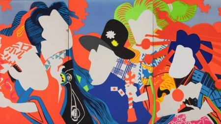 'The World Goes Pop' Tate Modern