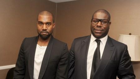 Kanye West's Steve McQueen–Helmed Video Leaks