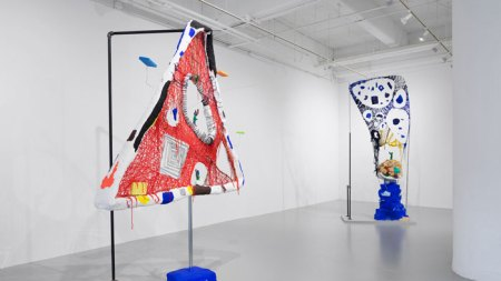 Michelle Segre Rosenwald-Wolf Gallery, Philadelphia