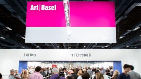 MCH Group, Art Basel's Parent Company,