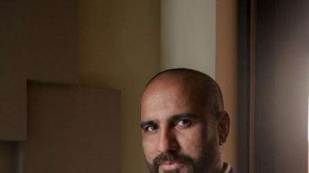 Rashid Rana Named Artistic Director of