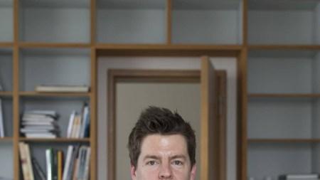 Philipp Kaiser Will Curate Switzerland's Pavilion