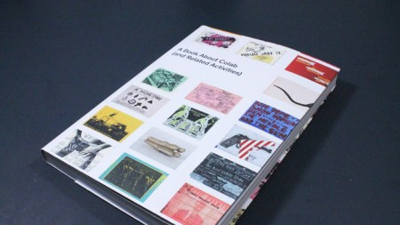 Gang of New York: Printed Matter