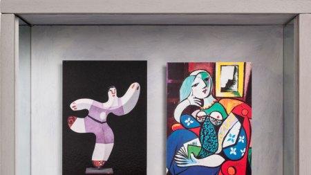 Preview the 2016 Dallas Art Fair