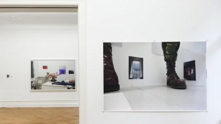 Wolfgang Tillmans Galerie Buchholz, Berlin