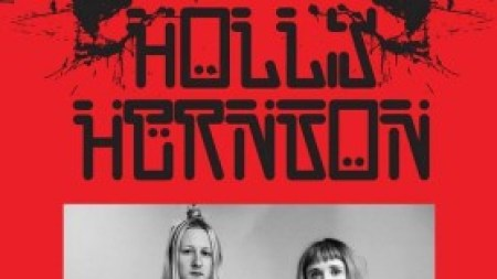 Holly Herndon, Colin Self, and Mat