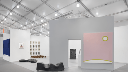 Collectors Are Still Buying, Frieze New