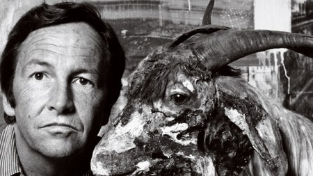 American Beauty: Jasper Johns, Robert Rauschenberg,