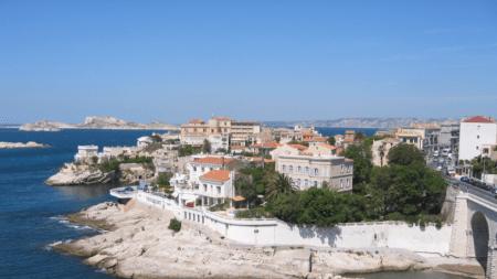 Marseille Will Host Manifesta 2020