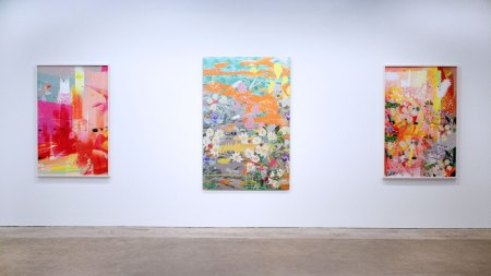 Petra Cortright Ever Gold Projects