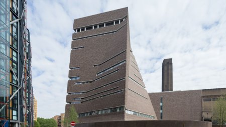 Switched On: Tate Modern Unveils Its