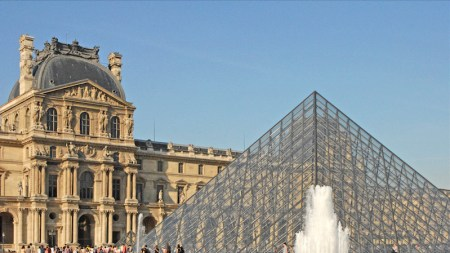 Louvre Close Its Doors Day, Following