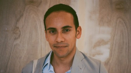 Inti Guerrero Appointed Curator of Ireland's