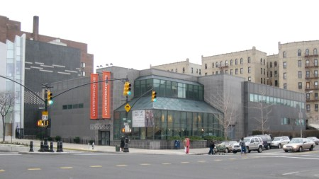 Bronx Museum of the Arts Names