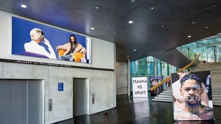 Biennials: Mixed Messages