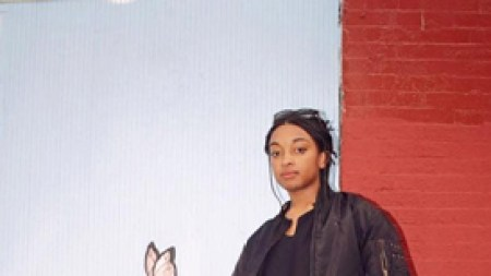 Rhizome Hires Aria Dean Assistant Curator
