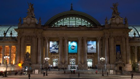 Here Is the Exhibitor List FIAC