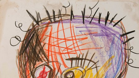 Early Basquiat Works, Never Shown Public,
