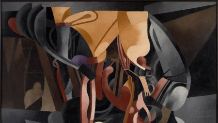 Francis Picabia, Art-World Jailer: Philip Pearlstein