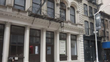 Bortolami Move From Chelsea Walker Street
