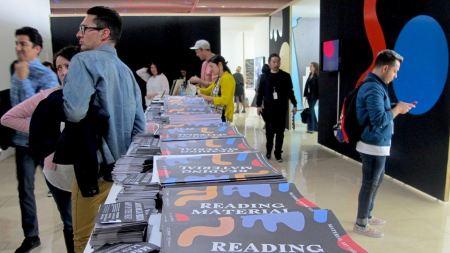 Mexico City's Material Art Fair Doubles
