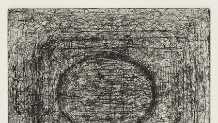Healing Time: Richard Pousette-Dart's Salutary Works
