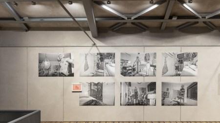 'Give Me Yesterday' Fondazione Prada, Milan
