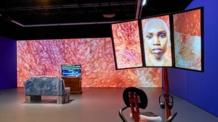 Sondra Perry Wins Seattle Art Museum's